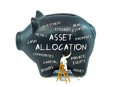 asset allocation options