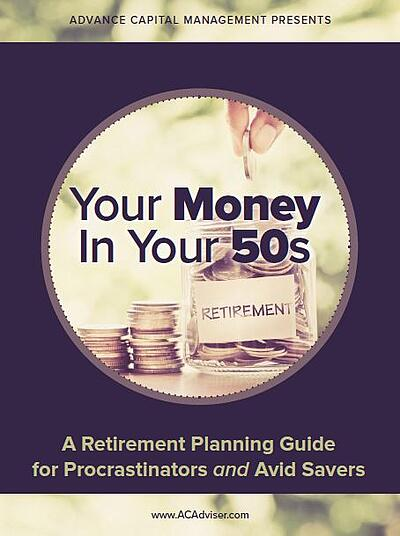 Steps to financial freedom in your 50s