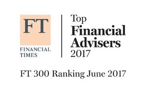 Financial Times Top 300 Registered Investment Advisers