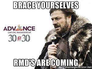RMD rules
