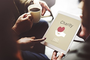 Charitable Giving How to Make Giving Back a Part of Your Financial Life - image