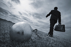 Getting Rid of Debt Before You Retire - image