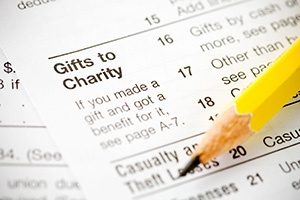 How to Still Get Tax Deductions for Your Charitable Contributions - image