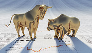 Investing in bull and bear markets - image