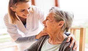 Medicaid LTC - image