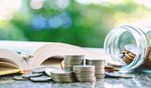 Saving money learning experience - image