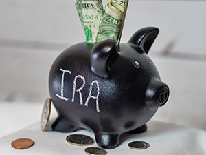 Should you be saving in an IRA - image