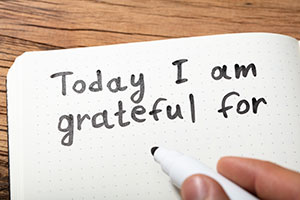 The Positive Effects of Gratitude on Your Financial Life