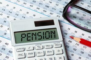 Using the AT&T Pension Calculator - image