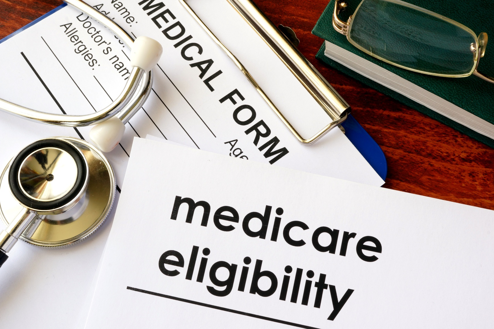 How Your AT&T Benefits Change with Medicare Eligibility